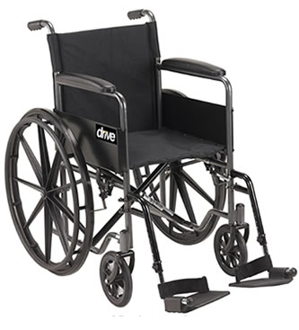 Best Manual Wheelchairs