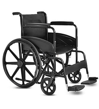 Top Manual chair