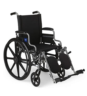 Top Manual Wheelchairs