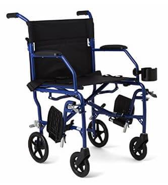 Best Manual Wheelchairs lightweight