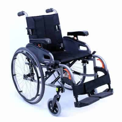 Karman Flexx Lighweight Fully Adjustable Wheelchair