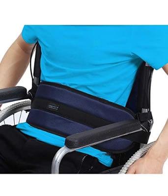Chair harness