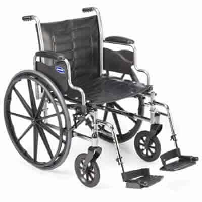 Best manual standard wheelchair