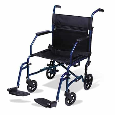 Top Transport Wheelchairs
