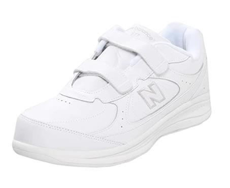 Comfortable walking shoes for senior men
