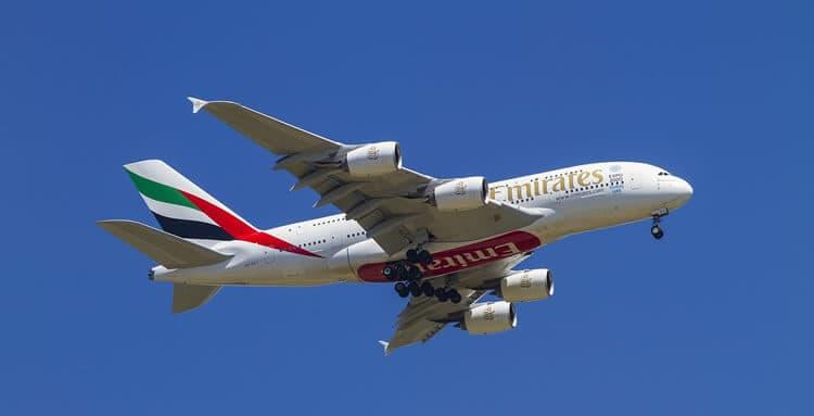 Emirates Airlines