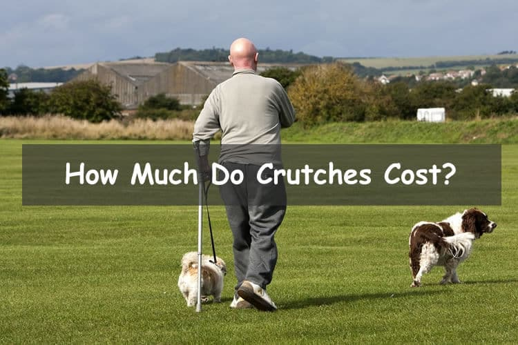 How Much Doe Crutches Cost?