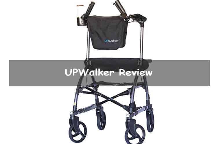 UPWalker review