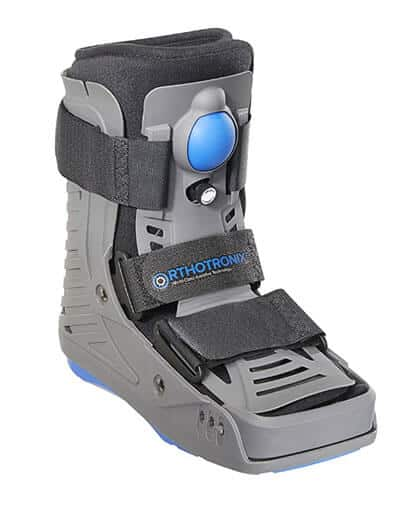 Best Walking Boots after bunion surgery