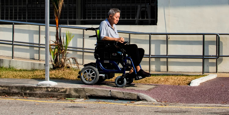 Medicare pay for a wheelchair ramp
