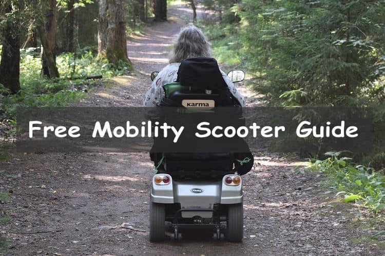 Free Mobility Scooters