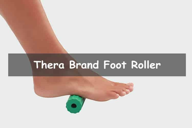 Thera Brand Foot Roller