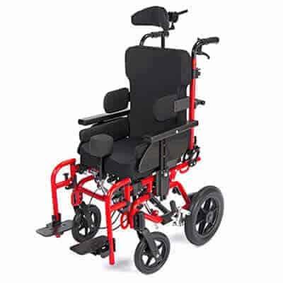Drive Kanga Tilt-in-space Wheelchair