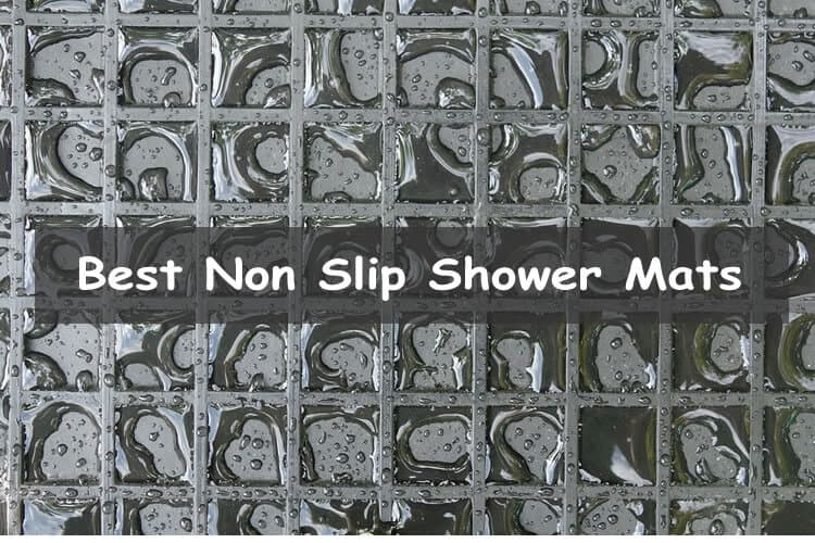 best non slip shower mats