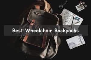 Best wheelchair backpacks
