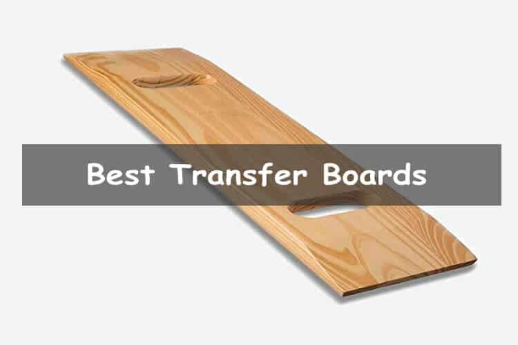 Best wheelchair transfer boards