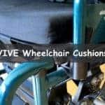 Vive Wheelchair Cushions