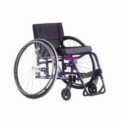 Quickie GP Everyday sports wheelchair