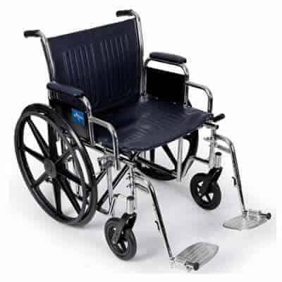 Best Heavy Duty Wheelchairs