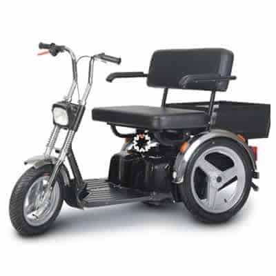 Afikim SE Scooter