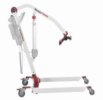 BestLift PL400EF Foldable Patient Lift