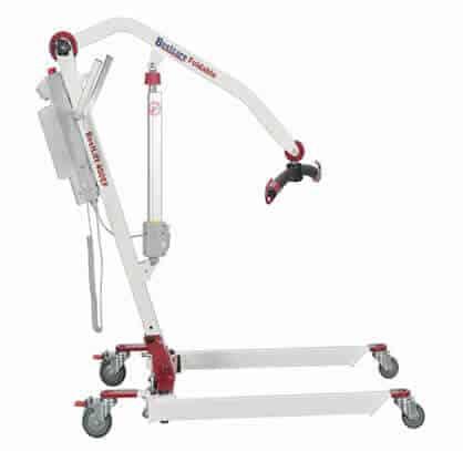 BestLift PL400EF Foldable Patient Lift