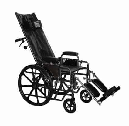 ProBasics Reclining Manual Wheelchair