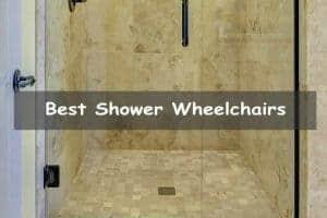 Best Shower Wheelchairs