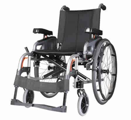 Karman Flexx Lightweight Fully Adjustable Wheelchairs