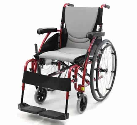 Karman S 115 Ergonomic Wheelchair