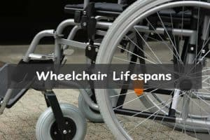 How long do wheelchairs last