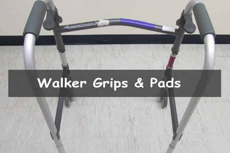 Best grip for walkers
